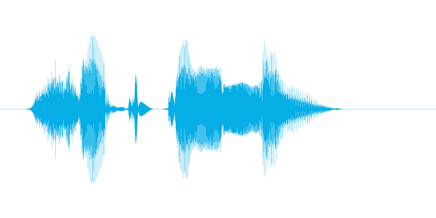 SEPTEMBER(セプテンバー・Se…の再生済みの波形
