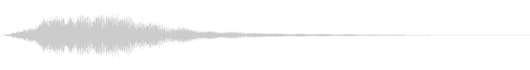 ハープ:ビッグ・デセンディング・グ...の未再生の波形