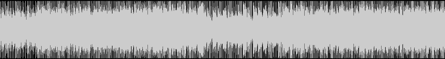 [Loopable] Gentle Happy Upbeat Pop's unreproduced waveform