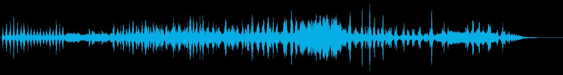 フェラーリフォーミュラ1;スタート...の再生済みの波形