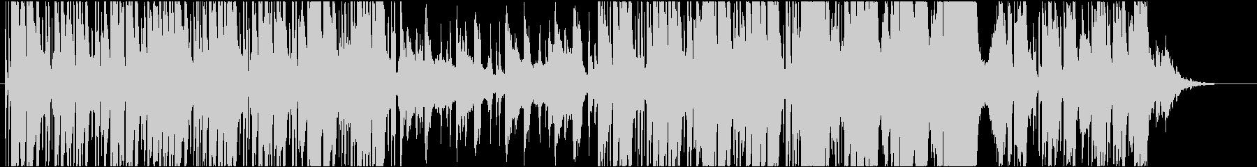 ハウス ダンス プログレッシブ フ...の未再生の波形