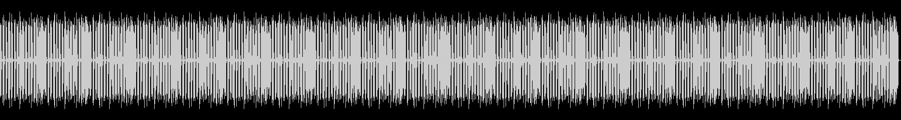 知育・シンプル・パズル・日常ピアノ37Lの未再生の波形