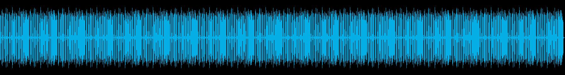 知育・シンプル・パズル・日常ピアノ37Lの再生済みの波形