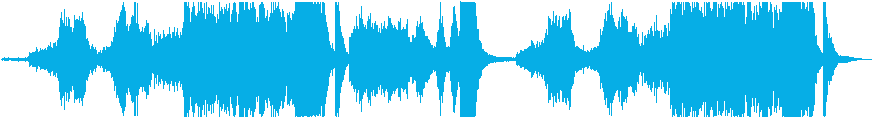 Mussorgsky's Night on Bald Mountain_Intro's reproduced waveform