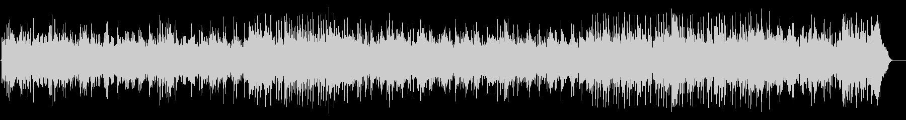 ドキュメント風ポップス(フルサイズ)の未再生の波形