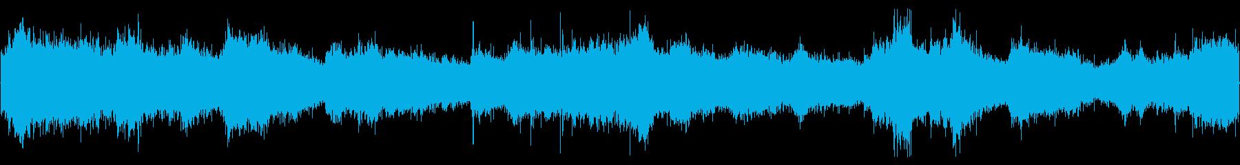 海 サーフストーミーシー02の再生済みの波形