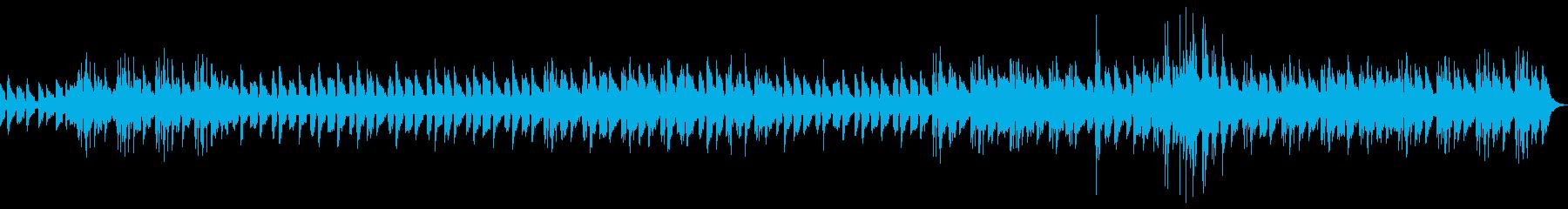 企業VP♪トロピカルハウスEDM♪CM夏の再生済みの波形