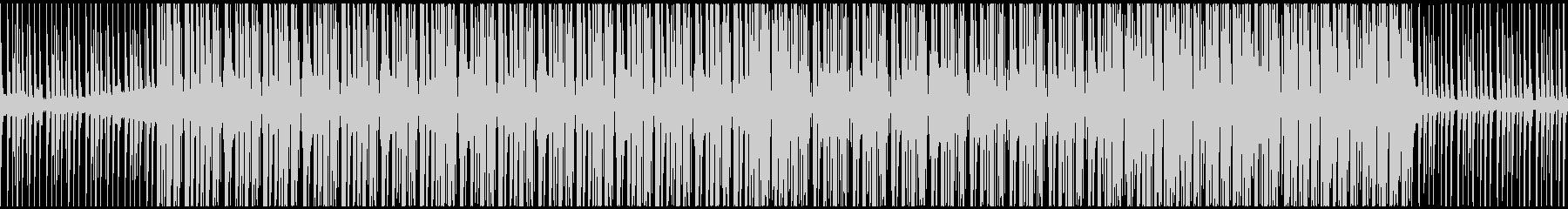 【ループ対応s】CMやVP近未来的ハウスの未再生の波形