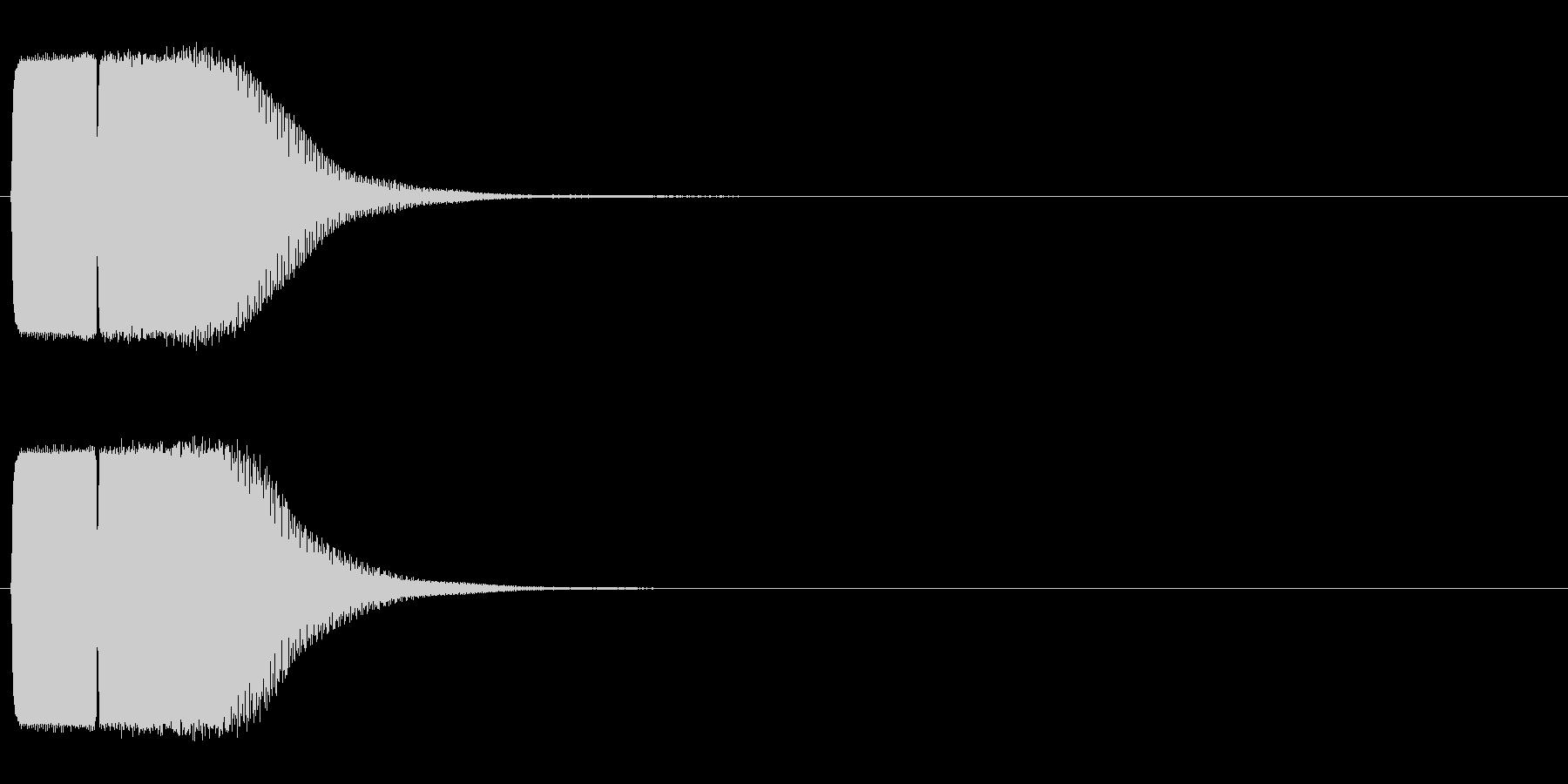 エラー(メッセージ,通知,停止)_05の未再生の波形