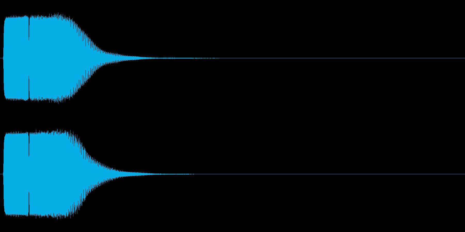 エラー(メッセージ,通知,停止)_05の再生済みの波形