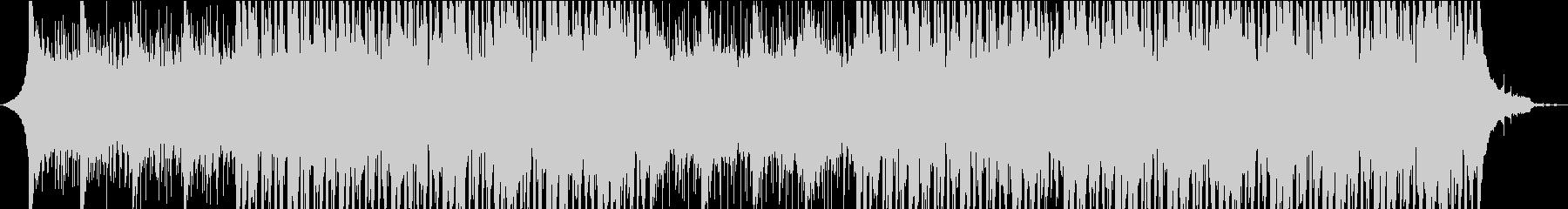 アンビエント 実験的な ほのぼの ...の未再生の波形