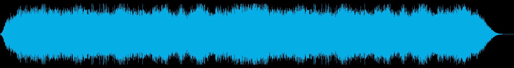 Dark_ホラーで怪しく神秘的-24_Lの再生済みの波形