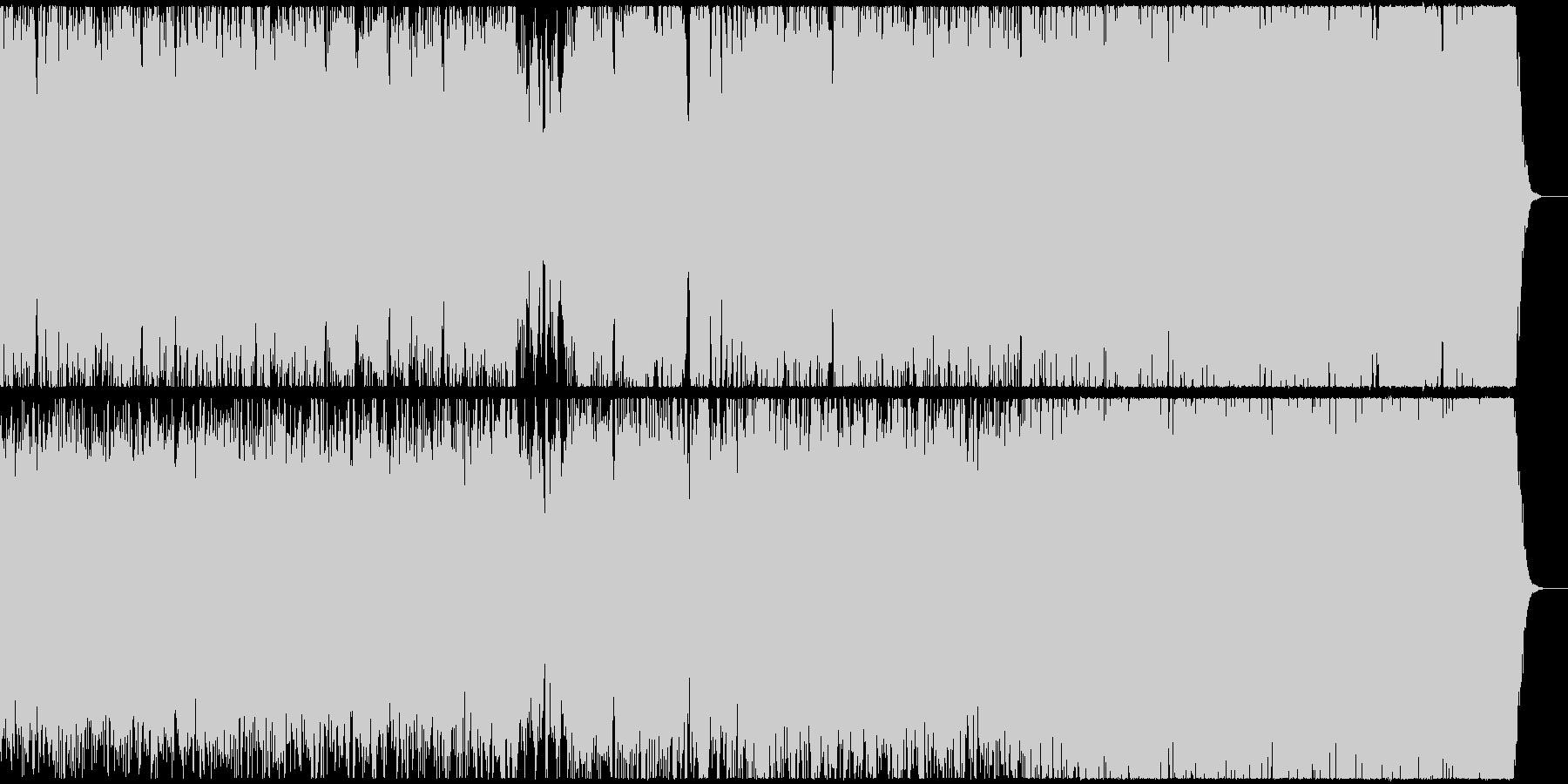 「ボレロ」モーリス・ラヴェルの未再生の波形