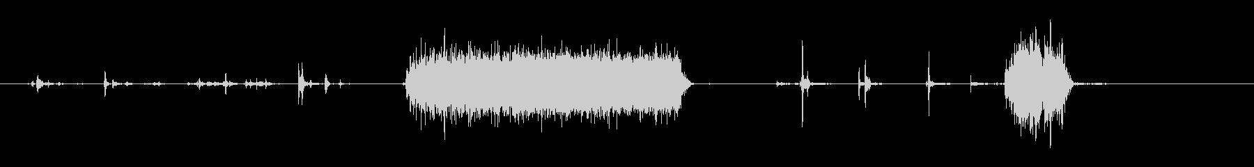 キッチンロボット-SHORT_CU...の未再生の波形