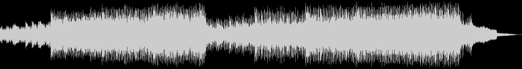 現代的 交響曲 ほのぼの 幸せ お...の未再生の波形