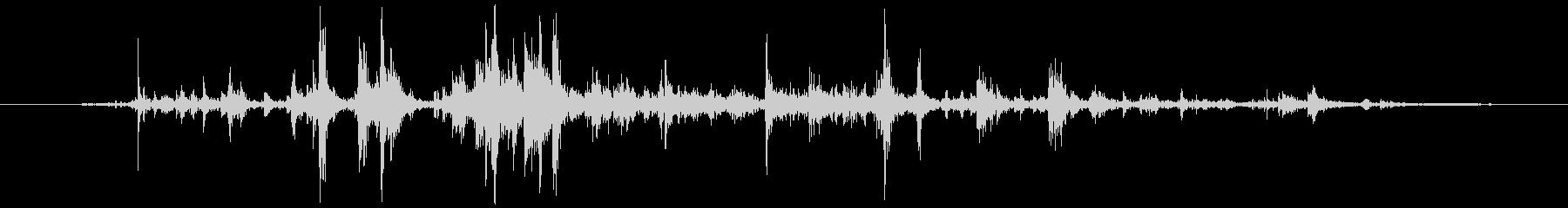 レイクオアパドルアイス:ヘビークラ...の未再生の波形