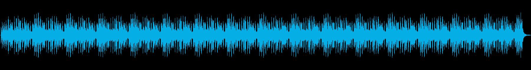 壮大・リズム・奇麗なピアノループですの再生済みの波形