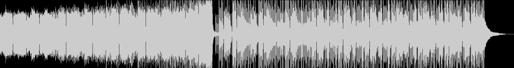 Future Bass 洋楽・かわいいの未再生の波形