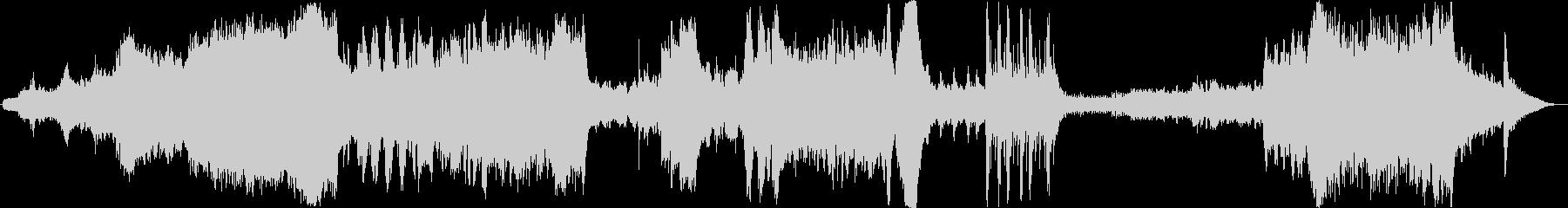 気球旅行記-海峡を越えて〜ドーバー海峡〜の未再生の波形