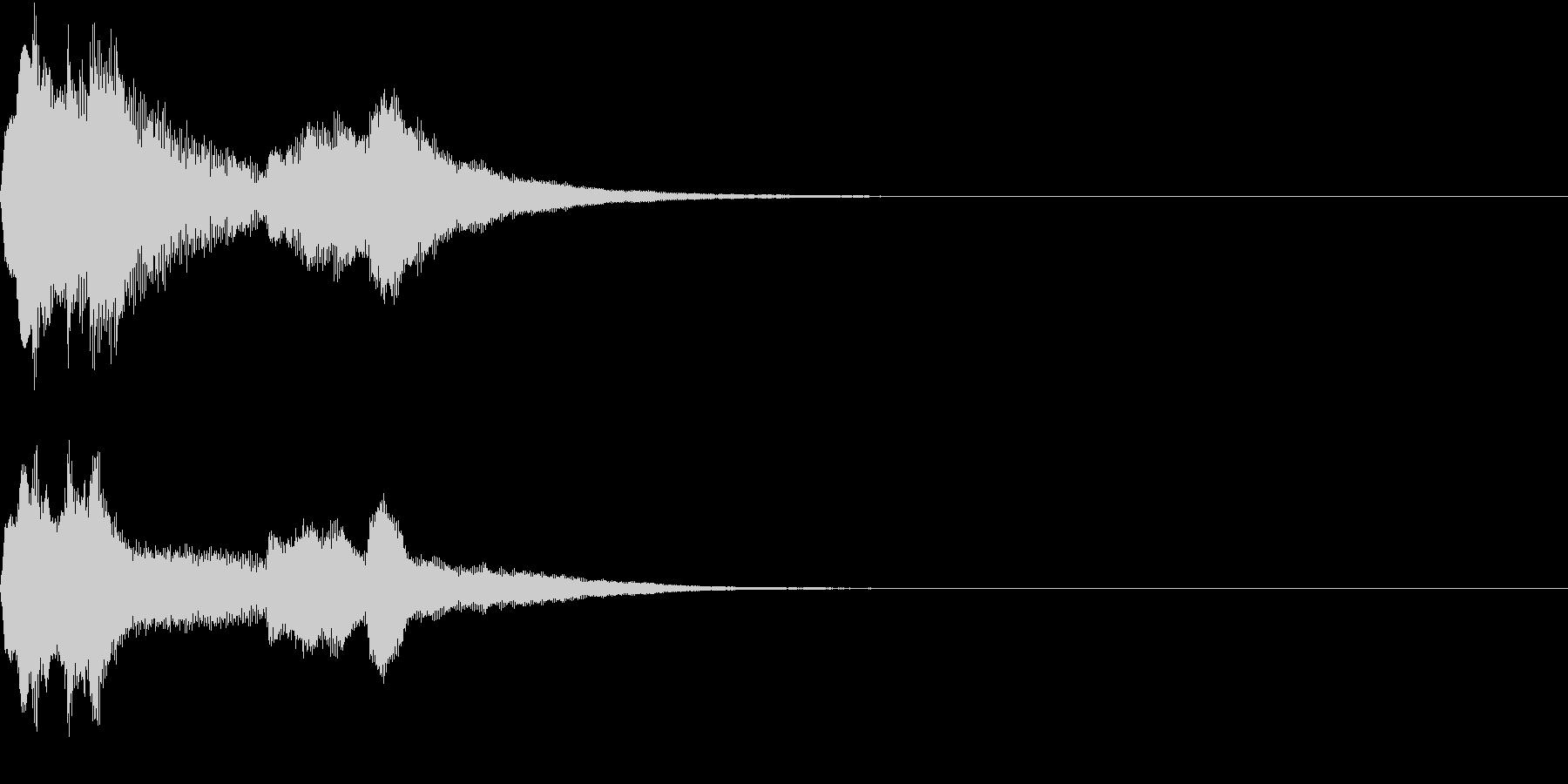 理科 化学 実験 変化 不思議 18の未再生の波形
