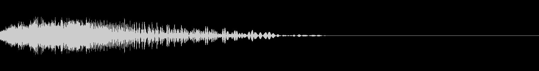 SF/モニター/起動/ロボット/宇宙の未再生の波形