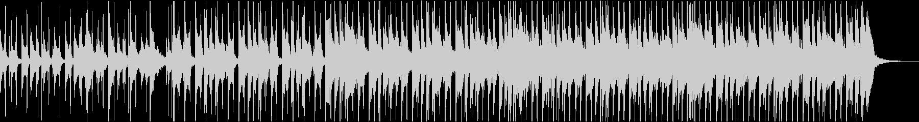 Happy Funny Joyful Fork's unreproduced waveform