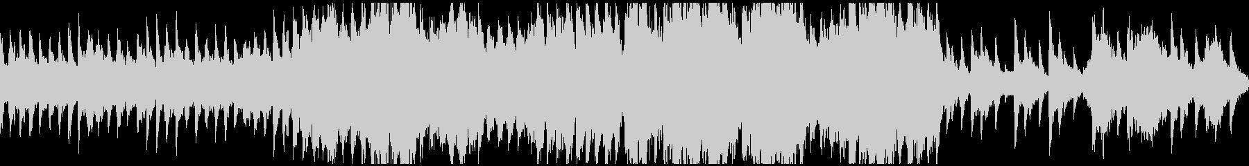 バイオリン/神秘/森【ドラム無Ver】✨の未再生の波形