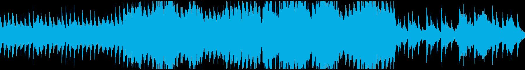バイオリン/神秘/森【ドラム無Ver】✨の再生済みの波形
