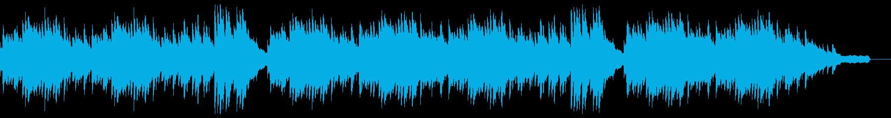 室内楽 クラシック 交響曲 ロマン...の再生済みの波形