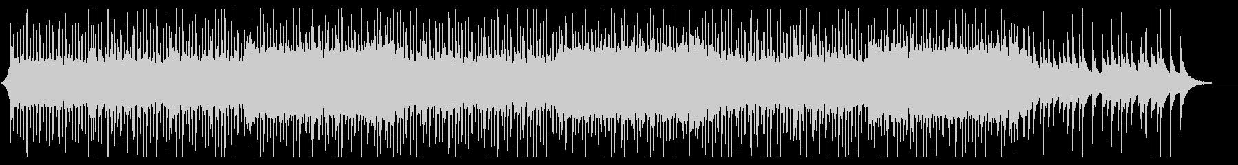 企業VPやCMに 希望の光 ピアノ・弦の未再生の波形