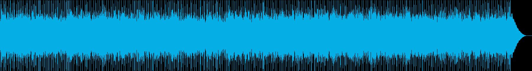 ポップインスタンス明るいジャングリ...の再生済みの波形