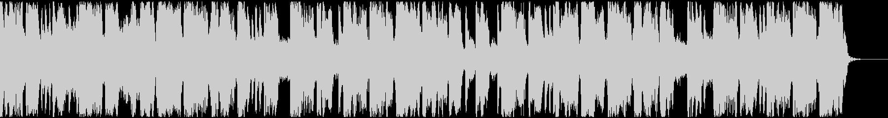 【フューチャーベース】4、ショート6の未再生の波形