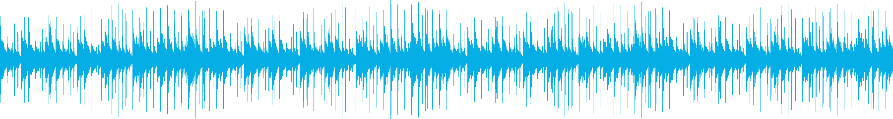 ポップピアノバラードは、エルトンジ...の再生済みの波形