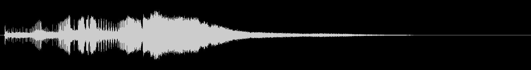 ピアジオバイク-ライド-異なるの未再生の波形