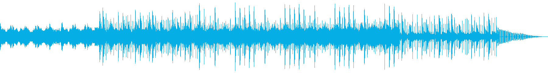 【CM】ダークで、無機質な映像美_02の再生済みの波形