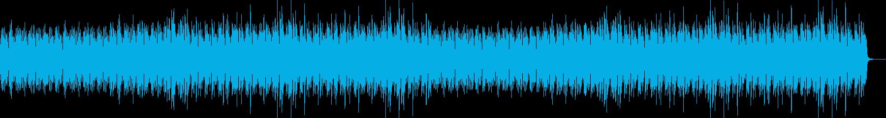 川の流れ・綺麗・流麗・ピアノソロの再生済みの波形