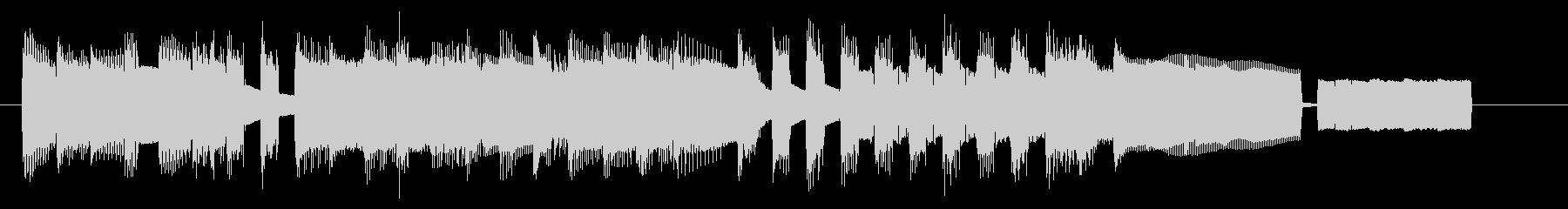 NES STG C07-1(クリア1)の未再生の波形