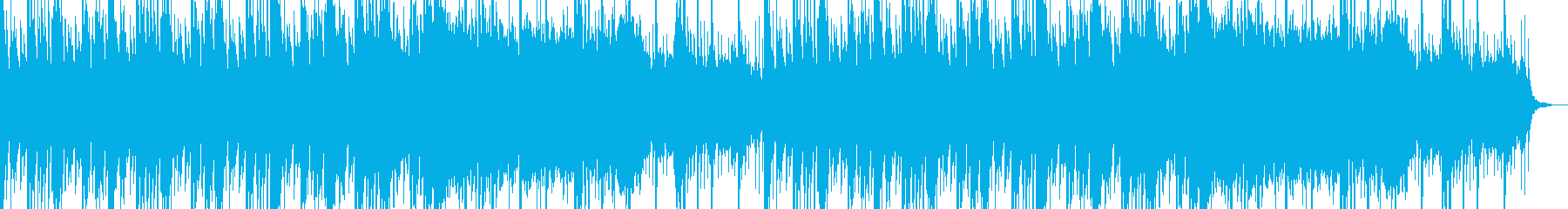 洞窟・ダンジョン・鉱山(ループ可能)の再生済みの波形