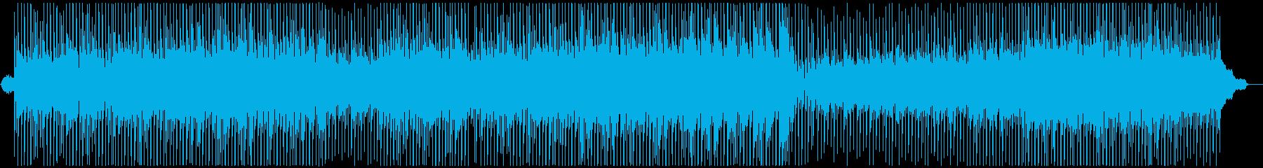 企業VP・CM・軽快で爽やかピアノ可愛いの再生済みの波形
