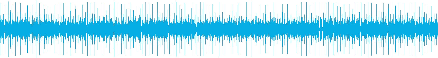 アコギ生演奏 ほのぼの日常な心温まるの再生済みの波形