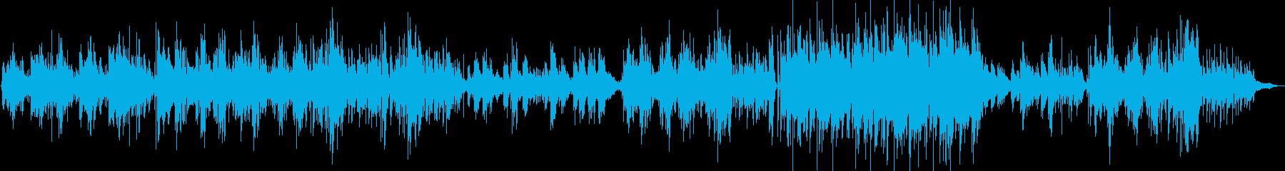 ブルース カントリー ほのぼの 幸...の再生済みの波形