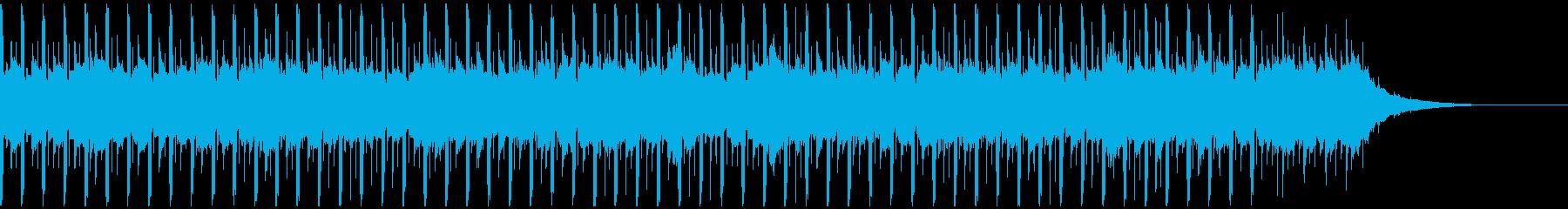 サクセスフルベンチャー(ショート)の再生済みの波形