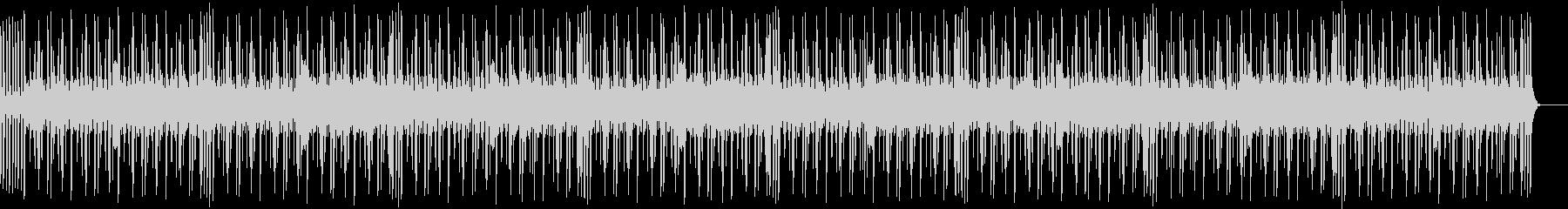 サイファービート12 8小節×8回の未再生の波形