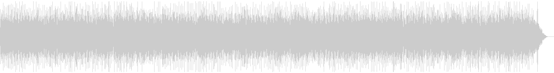 Hilarious celtic dance's unreproduced waveform