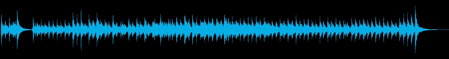 これは、一流のマンドリンとストリー...の再生済みの波形