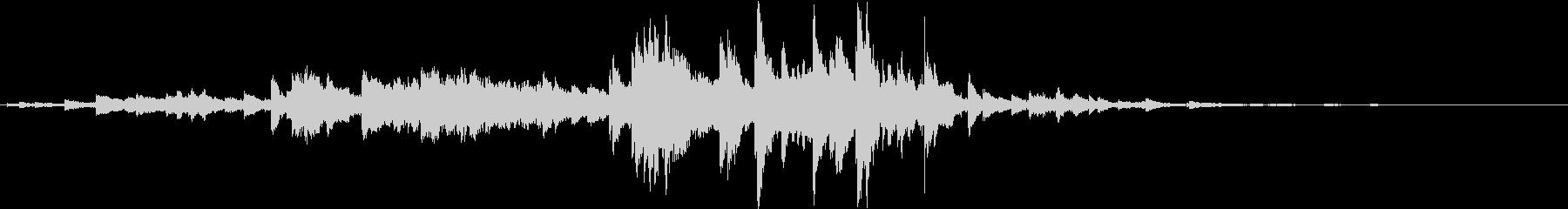 音侍SE「キラキラリーン」小ぶりベル_3の未再生の波形