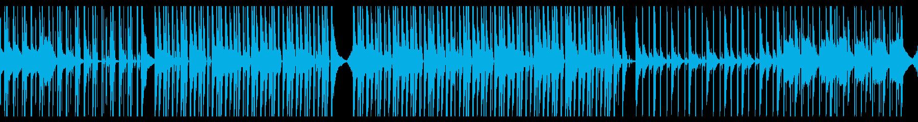 レゲエ スカし 美しい 子ども シ...の再生済みの波形