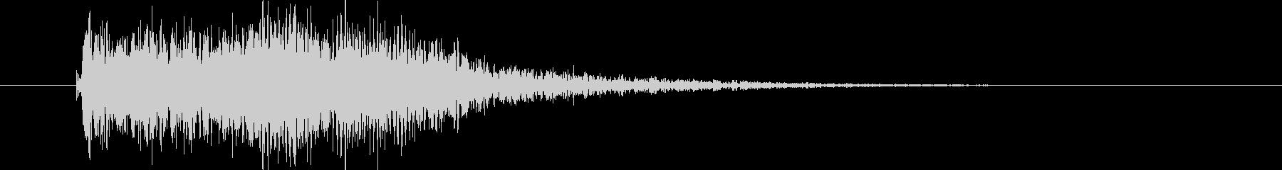 CINEMATIC BRAAMS_02の未再生の波形