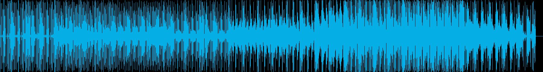 法人 技術的な ハイテク バックグ...の再生済みの波形