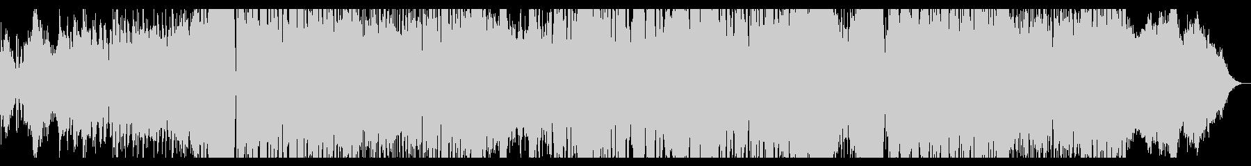 デジタルで不思議なIDMの未再生の波形